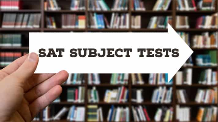 SAT Subject Tests: Should I Take Them?
