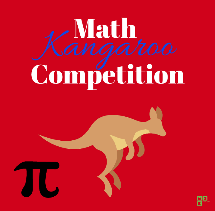 Kangaroo Mathe